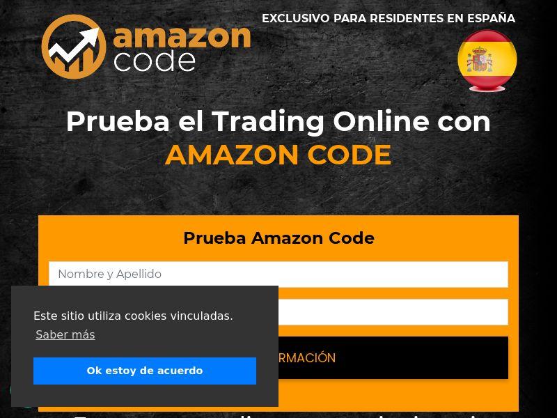 ES- Amazon Code - CPL -SHORT LP