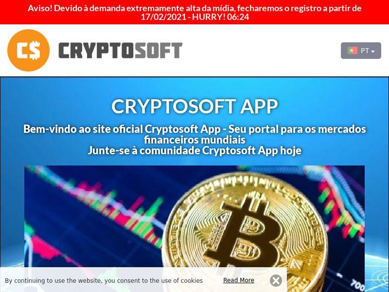 Cryptosoft App Portuguese 2971