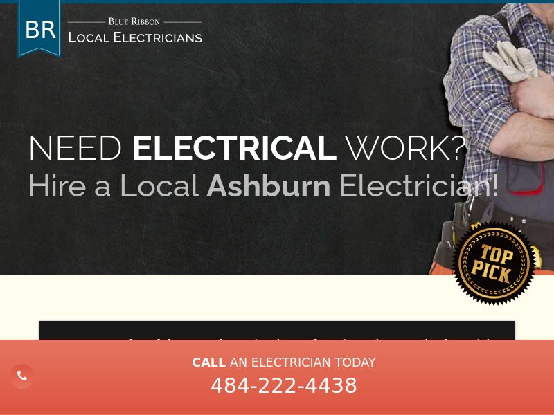 Home Service - Electricians US | Pay Per Call Exclusive