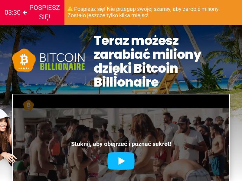Bitcoin Billionaire - PL