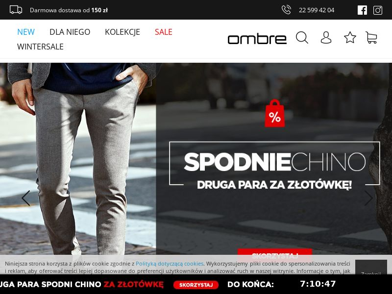 Ombre (PL), [CPS], Fashion, Clothes, Shoes, Accessories and additions, Accessories, Jewelry, Presents, Sell, shop, gift