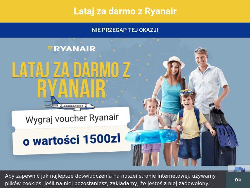 Ryanair - PL (PL), [CPL]
