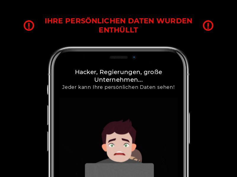 (13099) [WEB+WAP] Proteckt me - DE,AT - CPA
