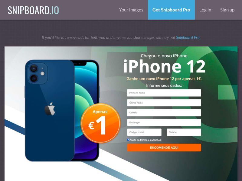 39172 - PT - SteadyBusiness - iPhone 12 (LP 57 Blue Orange) - CC submit