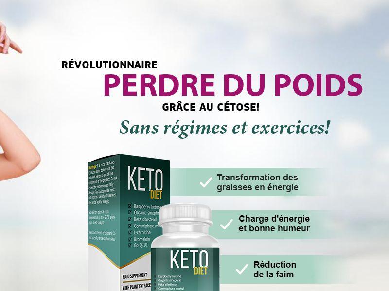 KETO DIET FR - weight loss treatment