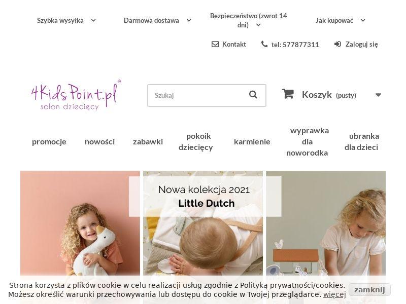 4KidsPoint.pl - PL (PL), [CPS]