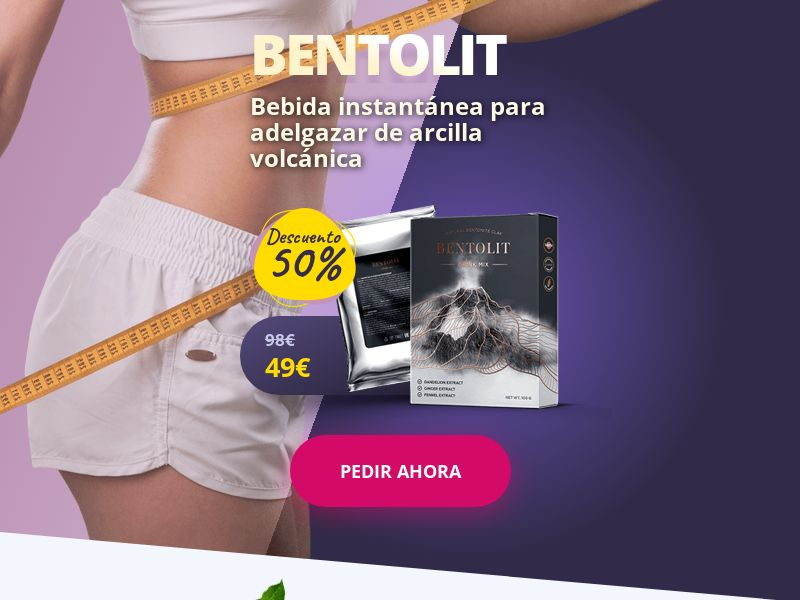 Bentolit - ES & PL (PL,ES), [COD]