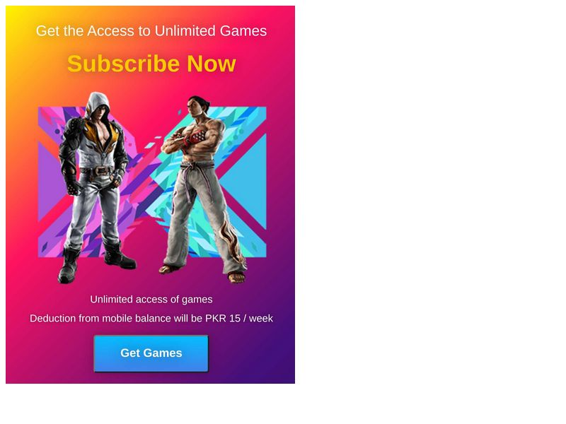 Unlimited Games Telenor