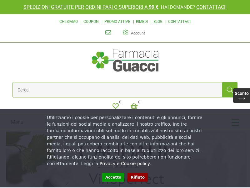 Farmacia Guacci - IT (IT), [CPS]