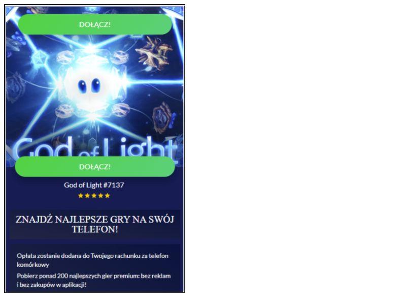 God of Light T Mobile