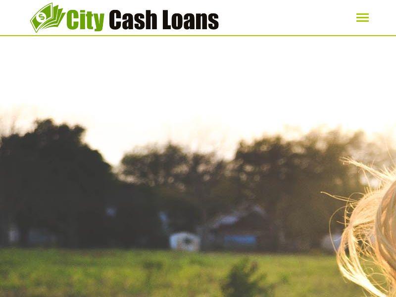 US - City Cash Loans -CPA- EXCLUSIVE