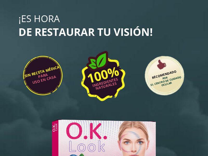 OK Look - ES