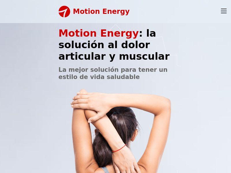 Motion Energy - US