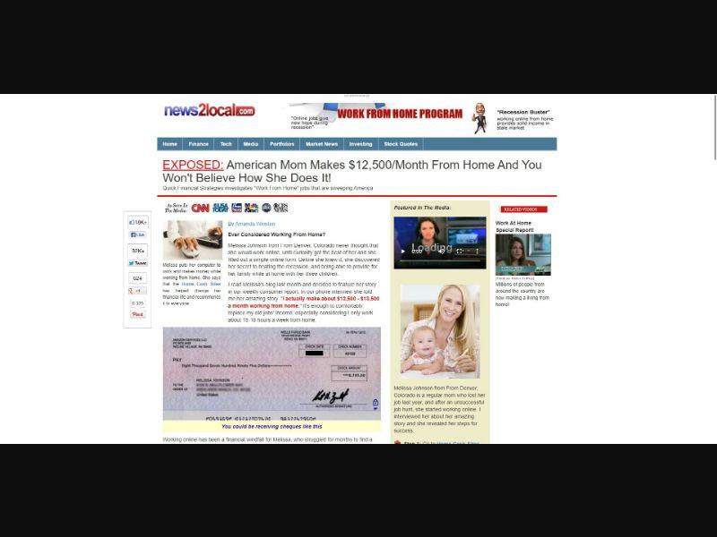 Rapid Profit Package - $37 CTC - Presell Page - Biz Opp - SS - [US, CA, NZ, UK, AU]