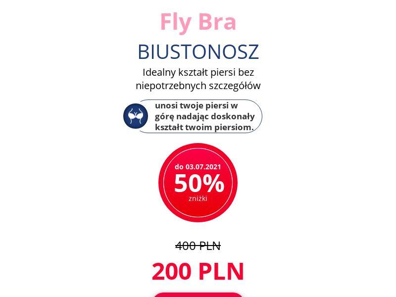 FlyBra - PL