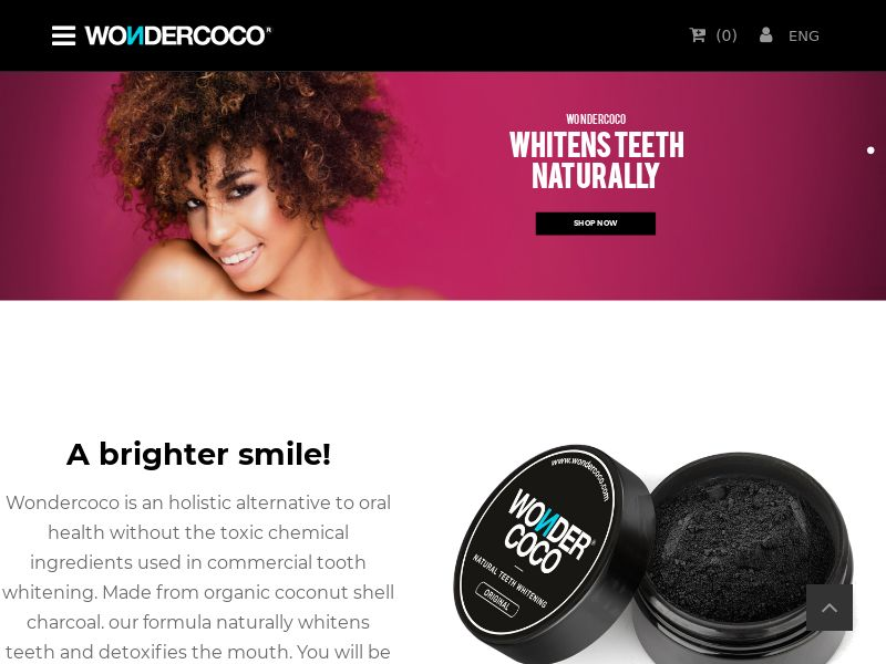Wondercoco (INTL) (CPS) (Personal Approval)
