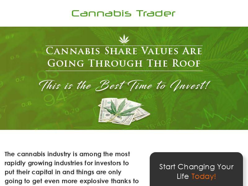 Cannabistraders CPA EN