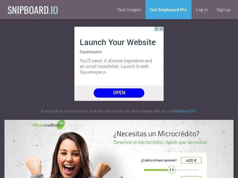 40473 - ES - Loans - Micorcreditos - SOI