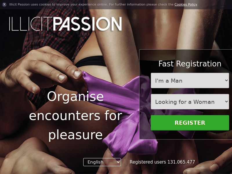 Illicitpassion - PL (PL), [CPL], For Adult, Dating, Content +18, Single Opt-In, women, date, sex, sexy, tinder, flirt