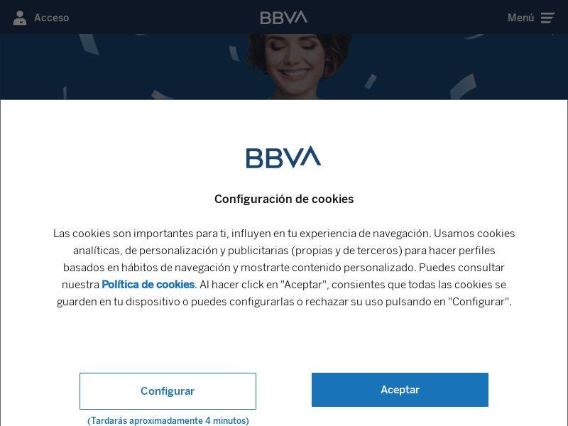 BBVA - ES (ES), [CPL]