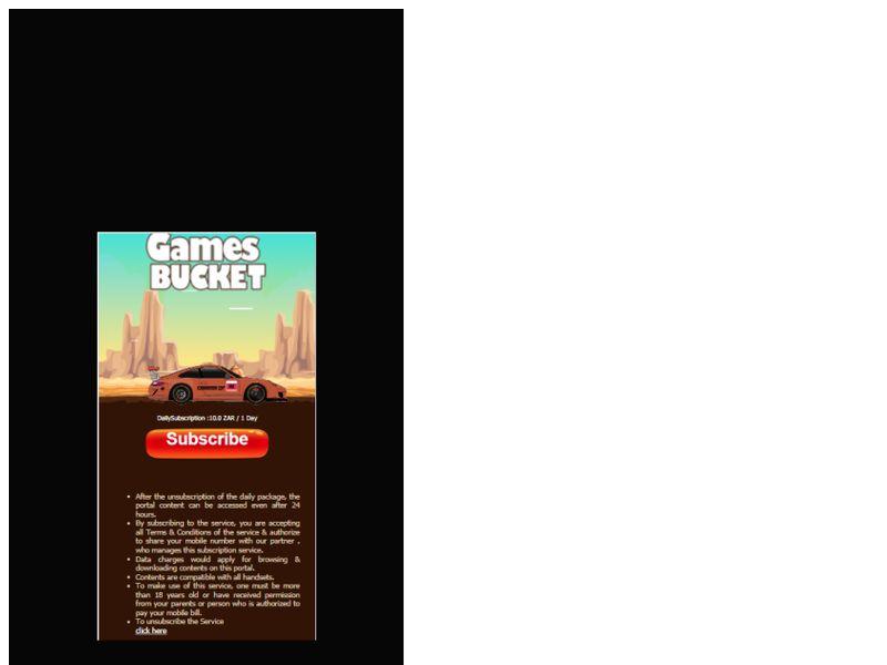 Games Bucket MTN
