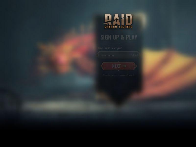 Raid: Shadow of Legends | WEB Gaming SOI | tier-1