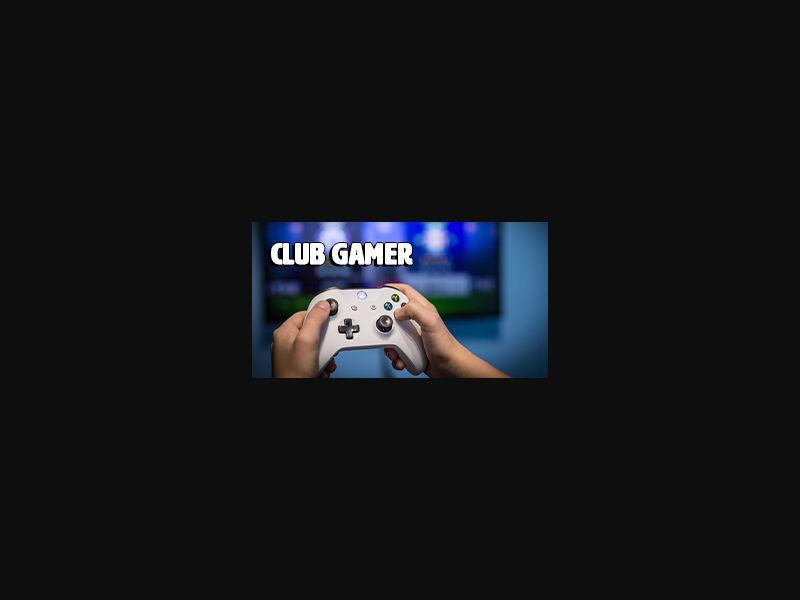 GamesPlanet XL