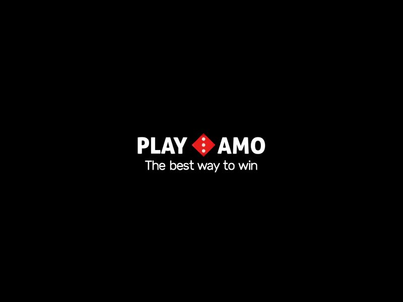 PlayAmo -Welcome page - iOS App - CH