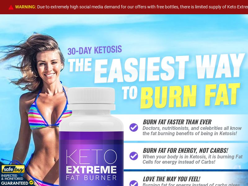 Keto Extreme - Language Dynamic - Higher CTC [INTL] (Banner,Native,Social,Search,SEO,PPC) - CPA