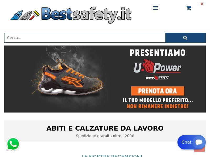 Bestsafety - IT (IT), [CPS]