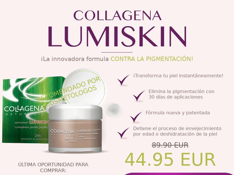 Lumiskin - COD - [ES]
