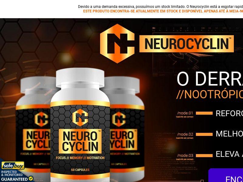 Neurocyclin - PT (PORTUGUESE)