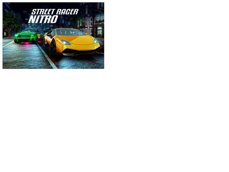 Street Racer Etisalat