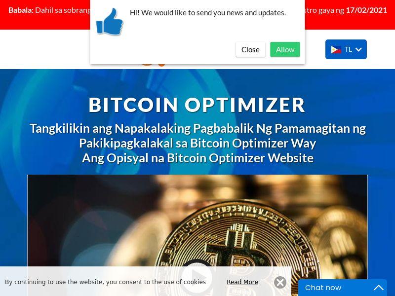 Bitcoin Optimizer Filipino 3913