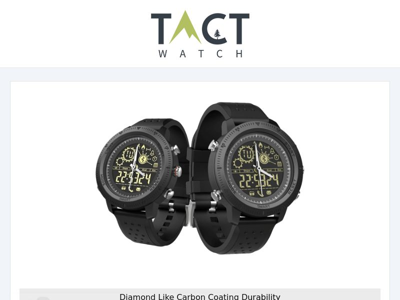 TactWatch (CPS) - INT