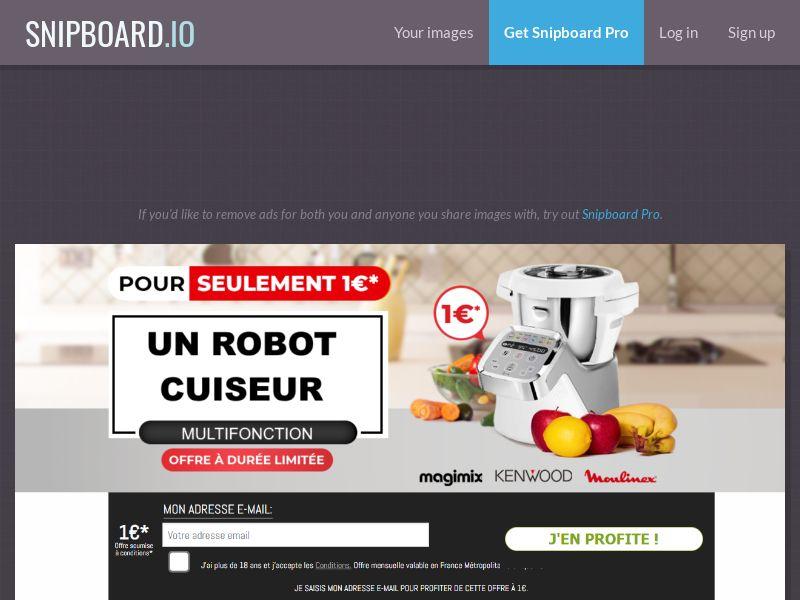 42346 - FR - Boutik Privee - Cuisseur - (FR) - CPA