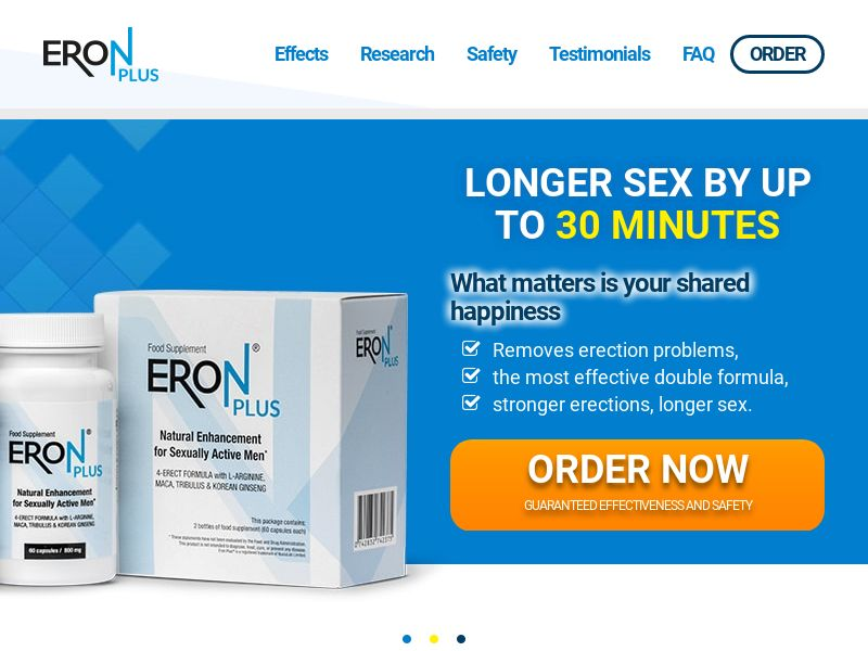 Eron Plus - SS - [FR]