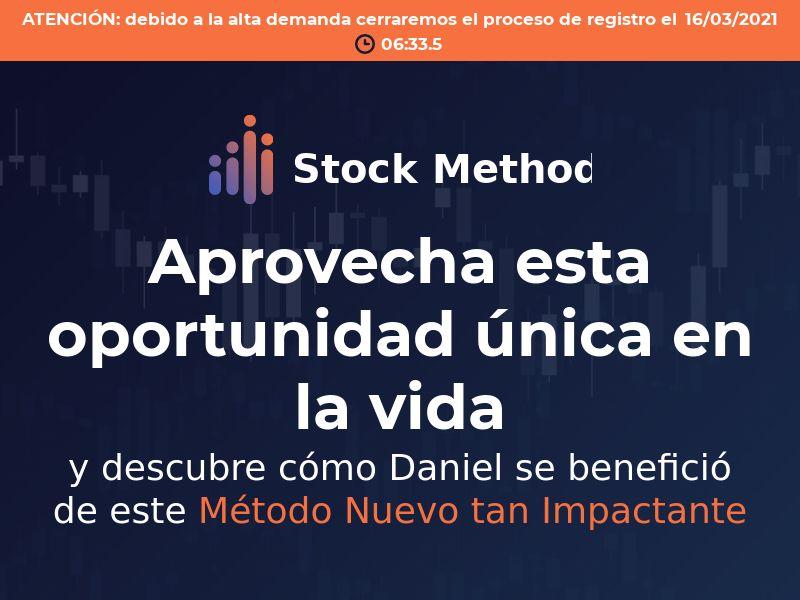 Stock Method (ES) - PA 1