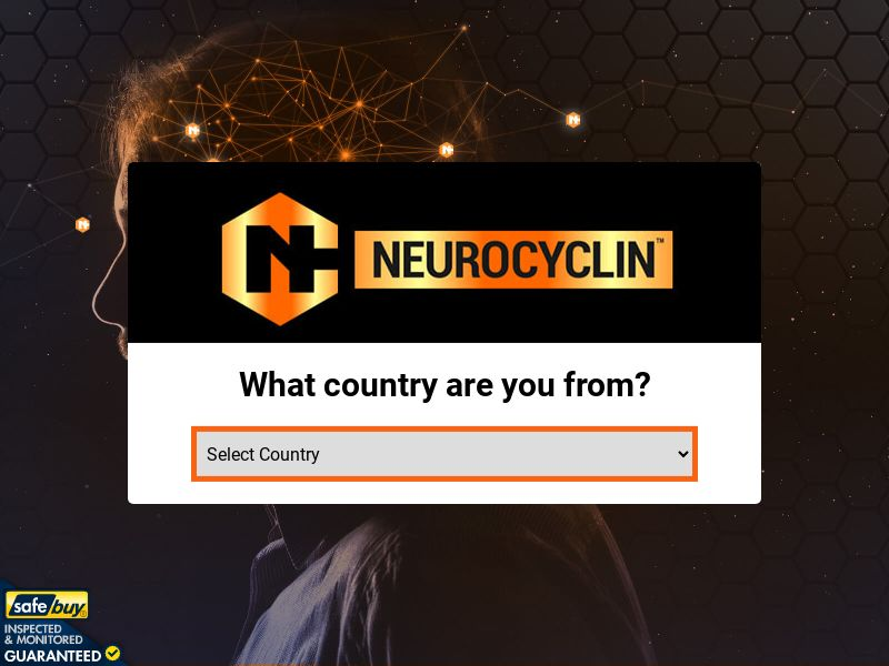 Neurocyclin - PORTUGUESE - (Brain)