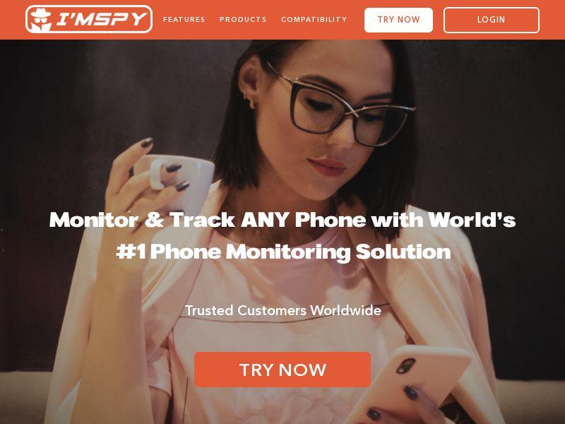 WEB/MOB ImSpy.net CPS WW