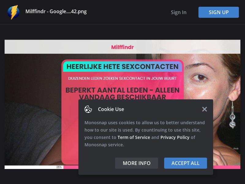 Netherlands (NL) - Milffindr - Desktop