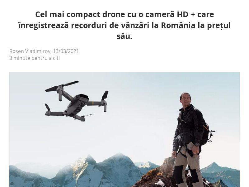 Drone RO