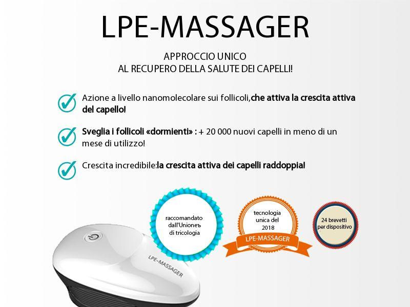 LPE Massager IT