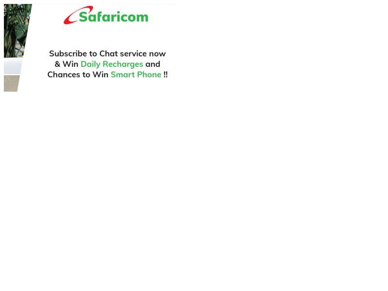 Unlimited Gamez Safaricom