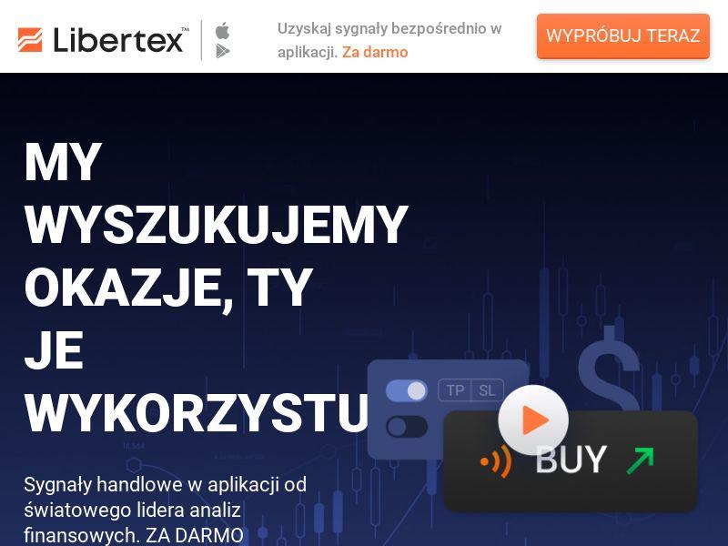 Libertex - PL (PL), [CPA]