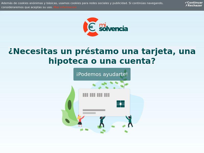 misolvencia.es