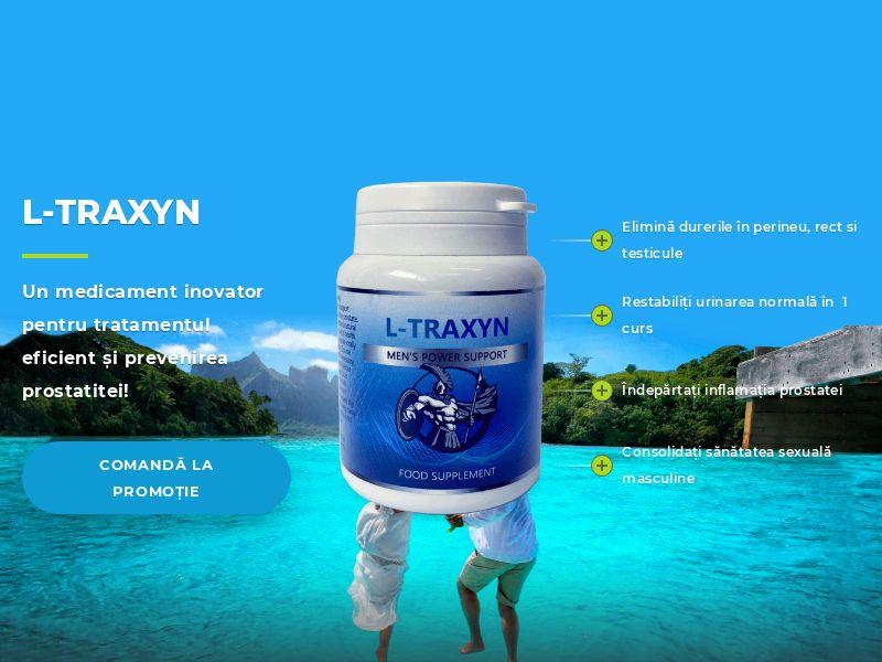 L-Traxyn RO