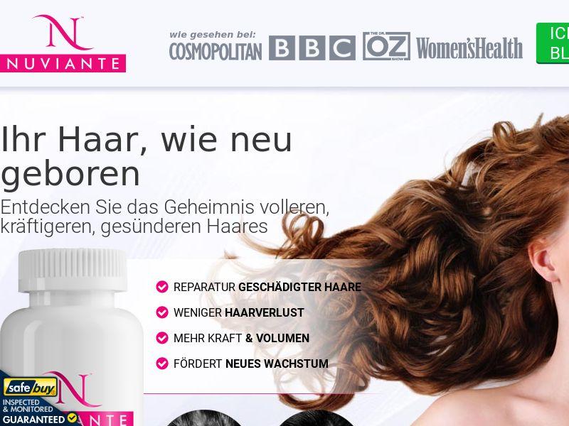 Nuviante LP01 Step1 - GERMAN - (Hair)