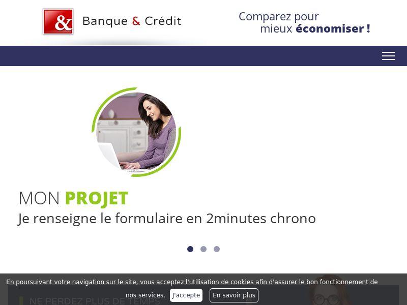 Banque & Credit - FR