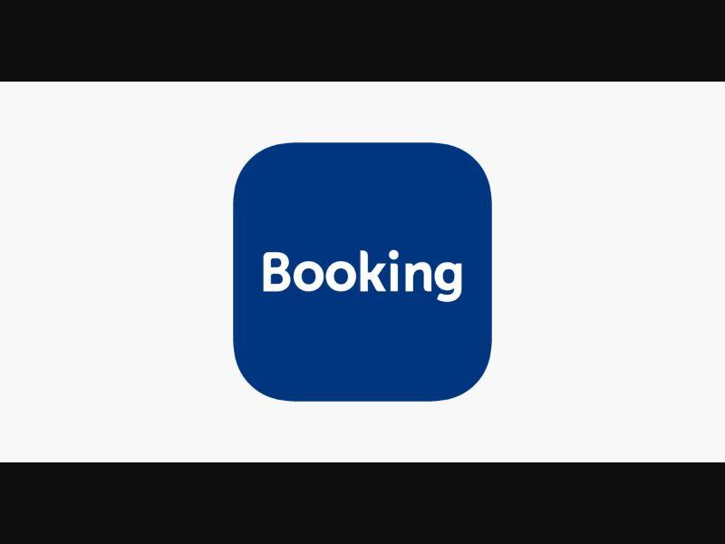 Booking - IOS - CPI - France